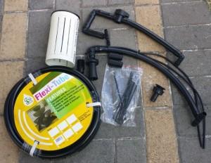 IBC Plumbing Kit
